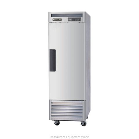 Blue Air BSR23 1-Section Reach-In Refrigerator