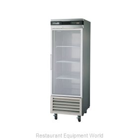 Blue Air Commercial Refrigeration BSR23G Refrigerator, Reach-In