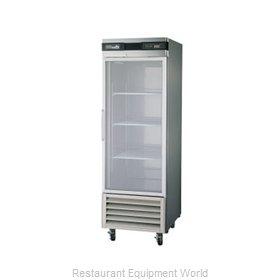 Blue Air Commercial Refrigeration BSR23G Refrigerator, Reach-In