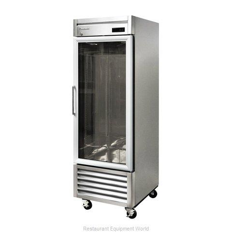Blue Air Commercial Refrigeration BSR23GP-HC Refrigerator, Reach-In