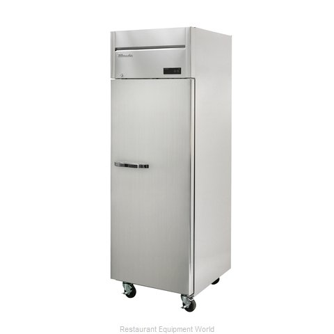 Blue Air Commercial Refrigeration BSR23T-HC Refrigerator, Reach-In