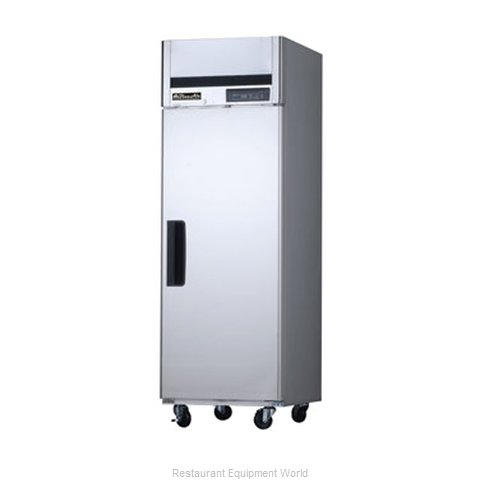 Blue Air BSR23T 1-Section Reach-In Refrigerator