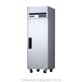Blue Air Commercial Refrigeration BSR23T Refrigerator, Reach-In