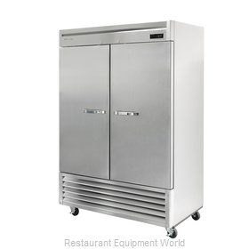 Blue Air Commercial Refrigeration BSR49-HC Refrigerator, Reach-In