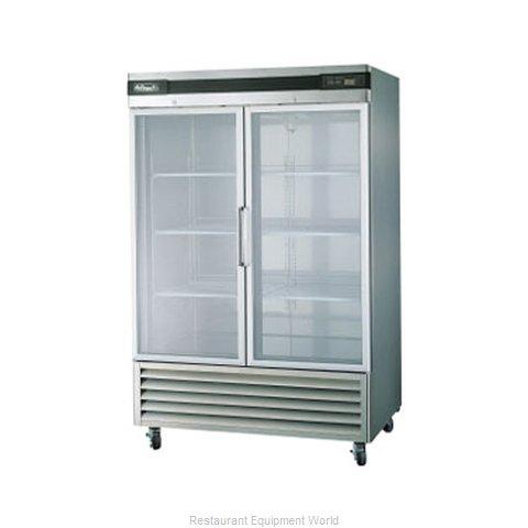 Blue Air Commercial Refrigeration BSR49G Refrigerator, Reach-In