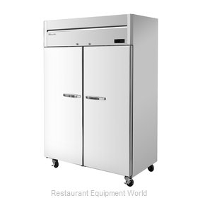 Blue Air Commercial Refrigeration BSR49T-HC Refrigerator, Reach-In