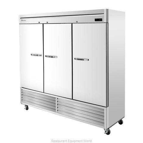 Blue Air Commercial Refrigeration BSR72-HC Refrigerator, Reach-In