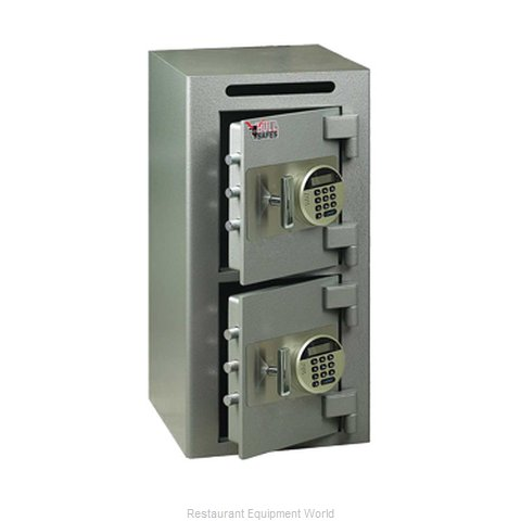 Blue Air Commercial Refrigeration BSS2EE Safe