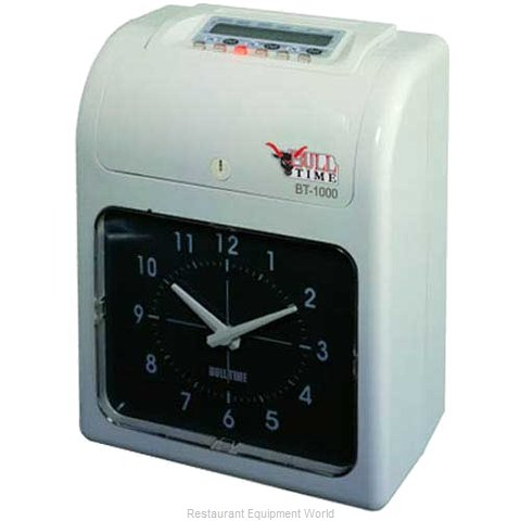 Blue Air Commercial Refrigeration BT1000 Time Clock