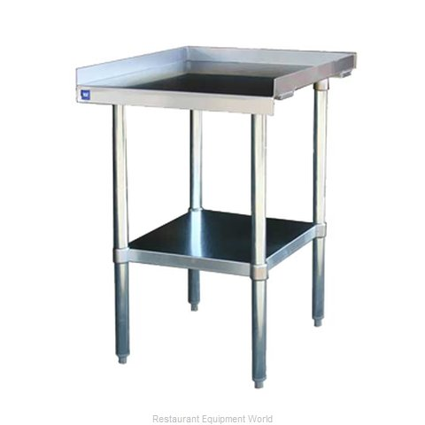 Blue Air Commercial Refrigeration ES3024 Equipment Stand, for Countertop Cooking