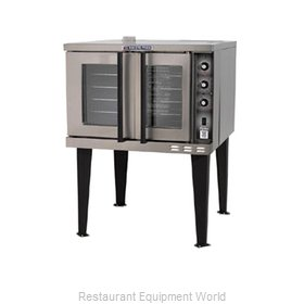 Bakers Pride BCO-E1 Full Size Electric Convection Oven