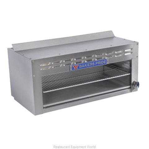 Bakers Pride BPCM-24 Cheesemelter
