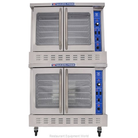 Bakers Pride BPCV-E2 Oven Convection Electric
