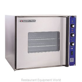Bakers Pride COC-E1 Half Size Electric Convection Oven