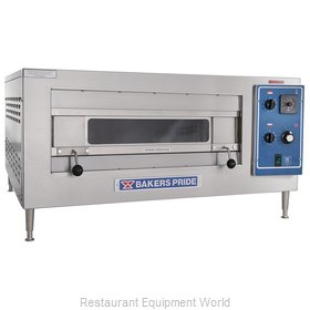 Bakers Pride EB-1-2828 Countertop Pizza Oven