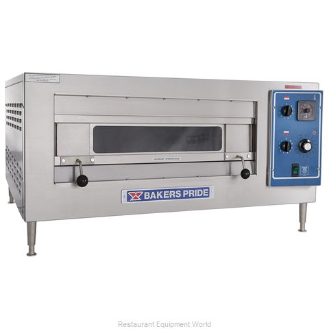 Bakers Pride EP-1-2828 Oven, Electric, Countertop