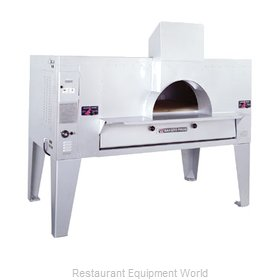 Bakers Pride FC-616 Pizza Oven, Deck-Type, Gas
