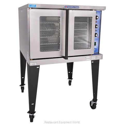 Bakers Pride GDCO-E1 Convection Oven, Electric