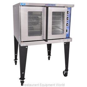 Bakers Pride GDCO-E1 Oven Convection Electric