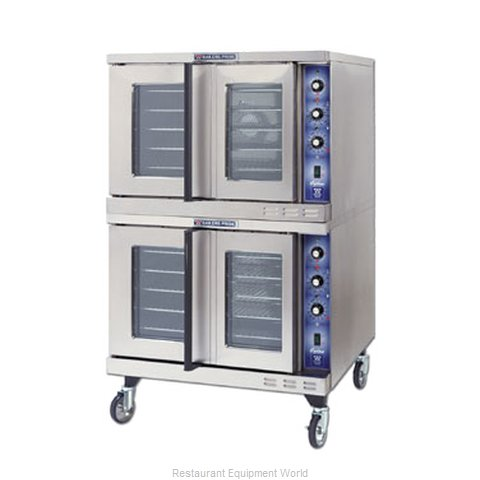 Bakers Pride GDCO-E2 Oven Convection Electric