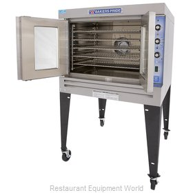 Bakers Pride GDCO-G1 Convection Oven, Gas