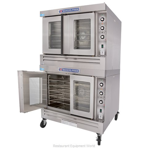 Bakers Pride GDCO-G2 Oven Convection Gas