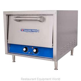 Bakers Pride P18S Countertop Pizza Oven