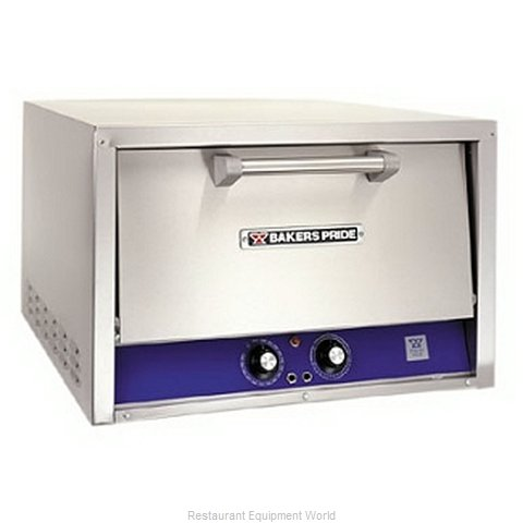 Bakers Pride P22-BL Pizza Deck Oven
