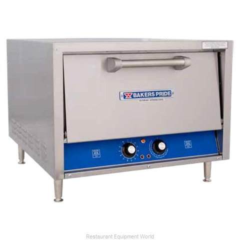 Bakers Pride P22S Pizza Deck Oven