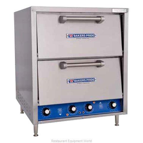 Bakers Pride P44S Oven, Electric, Countertop
