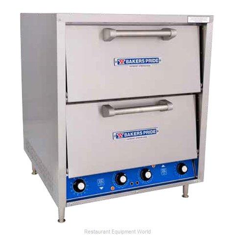 Bakers Pride P48S Oven, Electric, Countertop