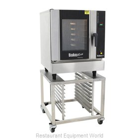 BakeMax BACCOR Equipment Stand, Oven