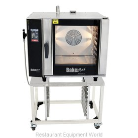 BakeMax BACFC Equipment Stand, Oven