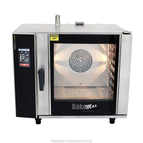 BakeMax BATCO6G Combi Oven, Gas