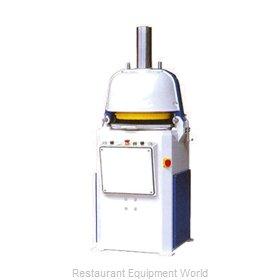BakeMax BMBDF030 Dough Divider Rounder