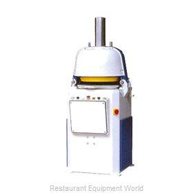 BakeMax BMBDF036 Dough Divider Rounder