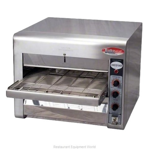 BakeMax BMCB001 Conveyor Oven Electric