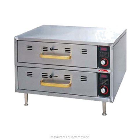 BakeMax BMCBW05 Warming Drawer, Free Standing (Magnified)