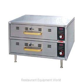 BakeMax BMCBW05 Warming Drawer, Free Standing