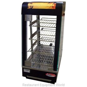 BakeMax BMCHS01 Display Case Hot Food Countertop