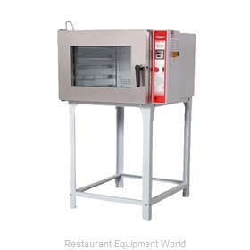 BakeMax BMCOE04 Convection Oven, Electric