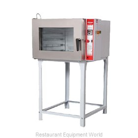 BakeMax BMCOE06 Convection Oven, Electric