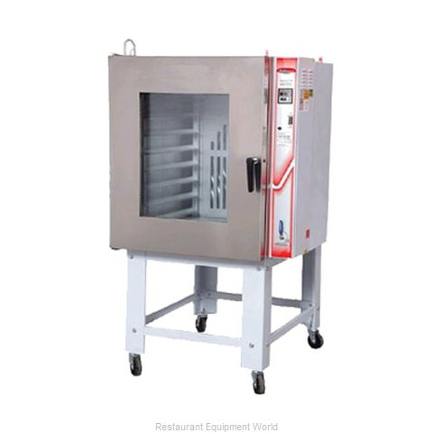 BakeMax BMCOE08 Convection Oven, Electric