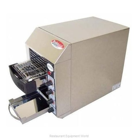 BakeMax BMCT150 Toaster Conveyor Type Electric (Magnified)