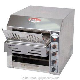 BakeMax BMCT305 Toaster, Conveyor Type