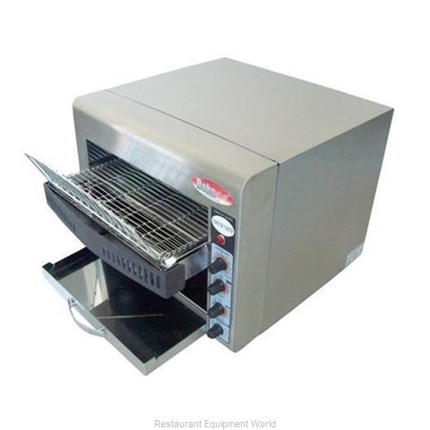 BakeMax BMCT450 Toaster Conveyor Type Electric (Magnified)