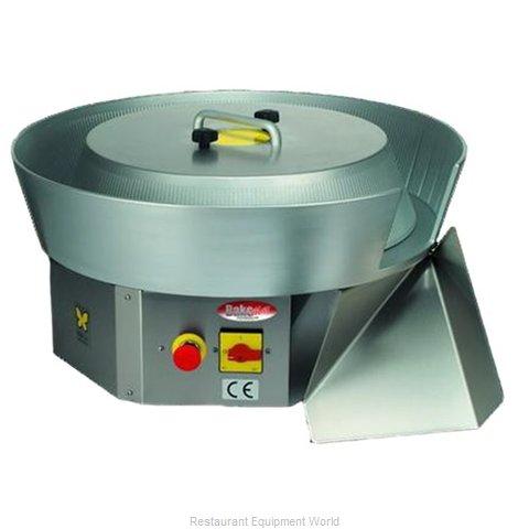 BakeMax BMDBR03 Dough Rounder