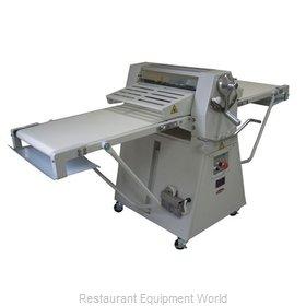 BakeMax BMFRS02 Dough Sheeter