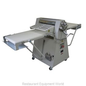 BakeMax BMFRS03 Dough Sheeter