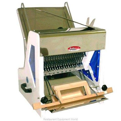BakeMax BMGF001-2 Slicer, Bread